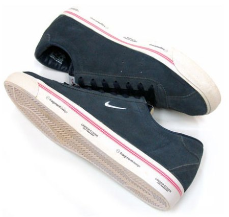 8418df8cc7 30%OFF Undercover x Fragment x Nike Match Classic HF ...