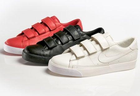 Nike Velcro Blazer Lux Low | SneakerFiles