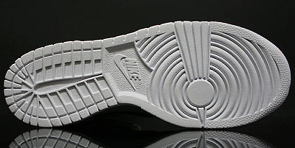Nike Women Dunk High - Medium Grey / Liquid Lime - White
