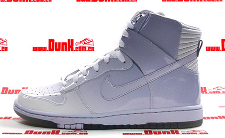 Nike Womens Dunk Skinny Super High