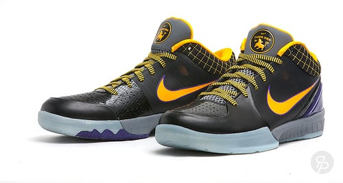 Nike Zoom Kobe IV (4) - Carpe Diem Releasing Tomorrow