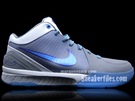 Nike Zoom Kobe IV (4) MPLS Detailed Look