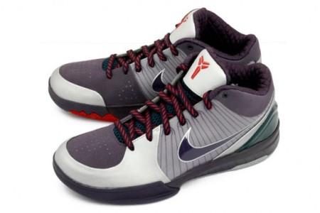 "Nike Zoom Kobe IV - Chaos ""Joker"" - Now Available"
