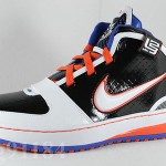 Nike Zoom Lebron VI (6) Christmas Grade School