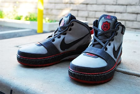 Nike Zoom Lebron VI (6) - Los Angeles | Tale of Three Cities