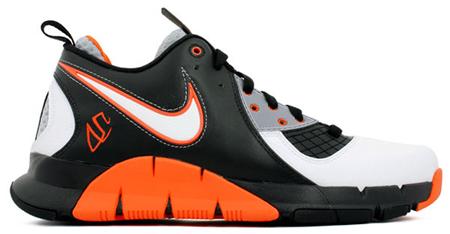 Nike Zoom MVP - Steve Nash Player Exclusive (PE)