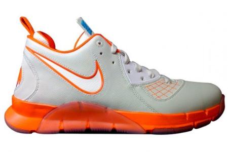 Nike Zoom MVP X Supreme - Phoenix Suns