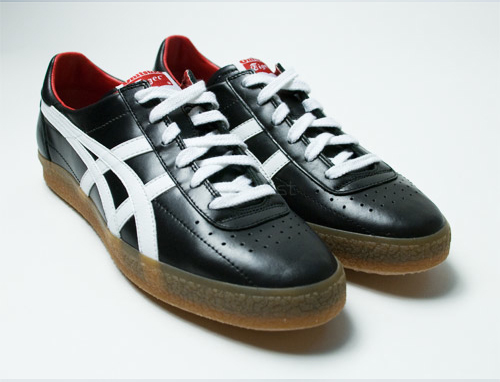 Onitsuka Tiger February 2009 Releases