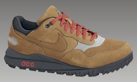 low priced a3fef b5be9 Nike Air Pegasus ACG Hybrid | SneakerFiles