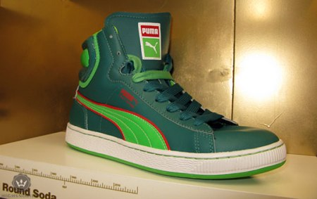 "Puma Fall 2009 First Round ""Soda Pack"""