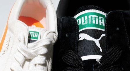 """PUMA """"Size 45"""" Clyde"""