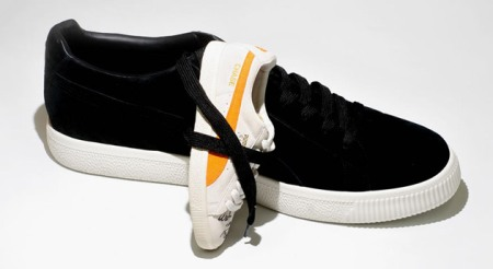 "PUMA ""Size 45"" Clyde"