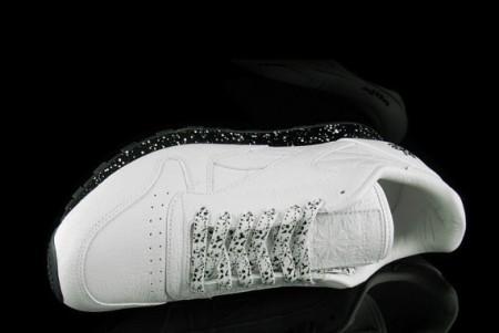 Alife x Reebok Classic Leather Lux - White Black