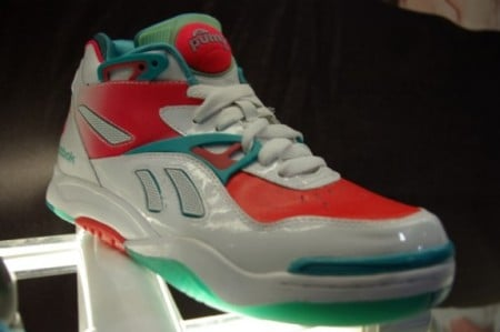 Reebok Miami Vice Pack