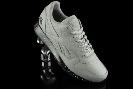 Alife x Reebok Classic Leather Lux - Grey Black
