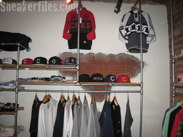 Shop Feature: The Attic - Buena Park, CA