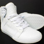 Supra January 2009 Releases: Cruizer, Skytop & Vaider