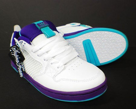 Supra January 2009 Releases: Cruizer, Skytop, Vaider