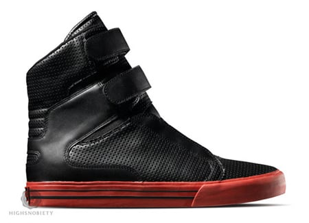 Supra Society Terry Kennedy Signature Model