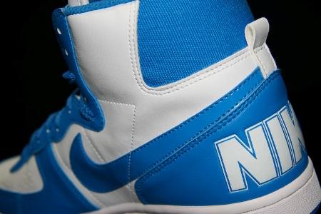 Nike Terminator Hi White/Italy Blue