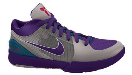 Update: Nike Zoom Kobe IV (4) - Chaos