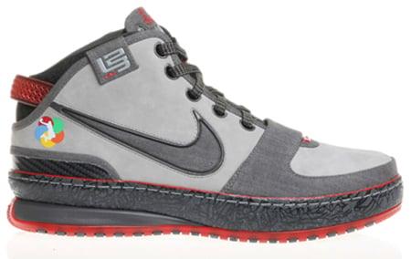 Update: Nike Zoom Lebron VI (6) - Los Angeles