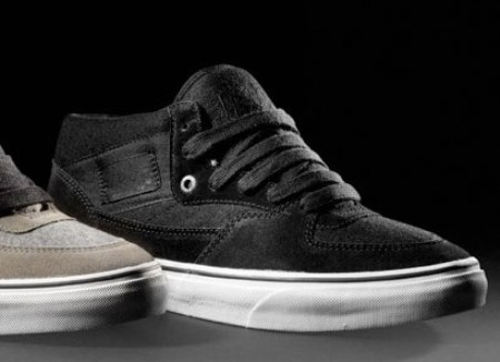 "Vans Syndicate x Eric Dressen Spring 2009 Half Cab ""S"" Pack"