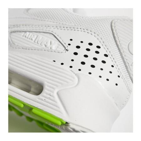 Nike WMNS Air Max 90 Classic (white / black / green)
