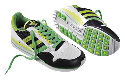 adidas Originals Spring/Summer 2009 Preview!