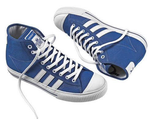 adidas Originals Spring/Summer 2009 Preview!