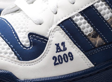 adidas Forum Mid NBA All Star Game 2009 - Eastern Conference
