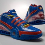 adidas TS Bounce Commander – Superman