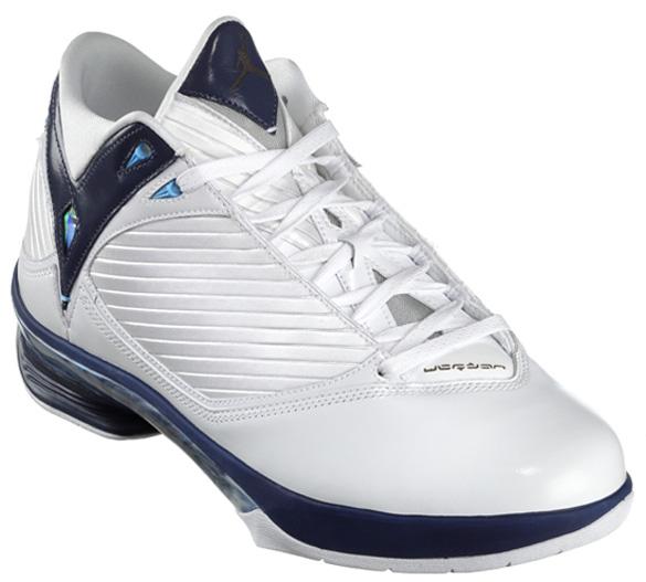 Air Jordan 2009 (2K9) - All Star Game - Joe Johnson Player Exclusive (PE)