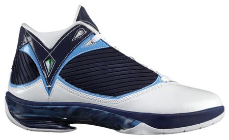 Air Jordan 2009 (2K9) - ASG '09 - Ray Allen Player Exclusive (PE)
