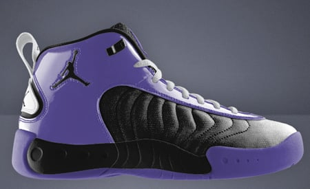 Air Jordan Jumpman Team Pro ID