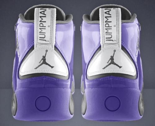 Air Jordan Jumpman Team Pro ID