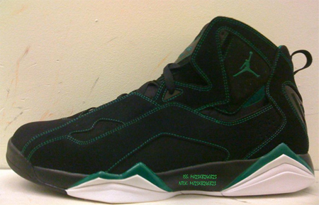 Air Jordan True Flight Player Exclusives (PE)
