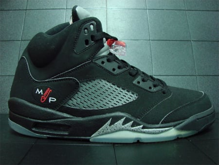 Air Jordan V (5) Retro - Mike Phillips Player Exclusive (PE)