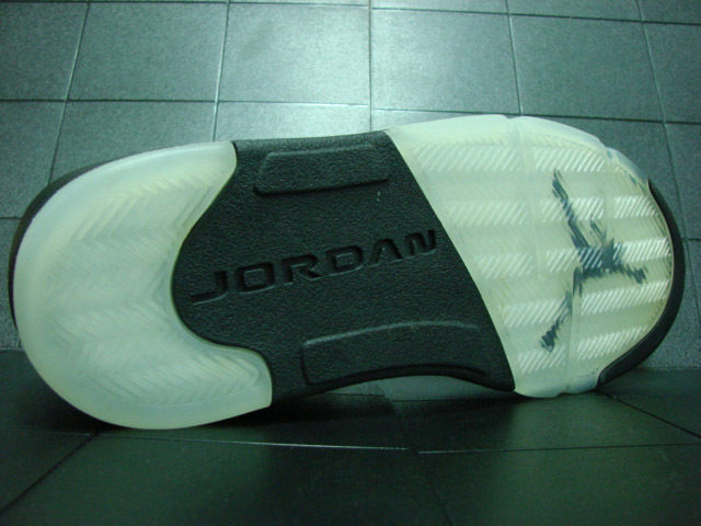 Air Jordan V (5) Retro - Mike Phillips Player Exclusive (PE)