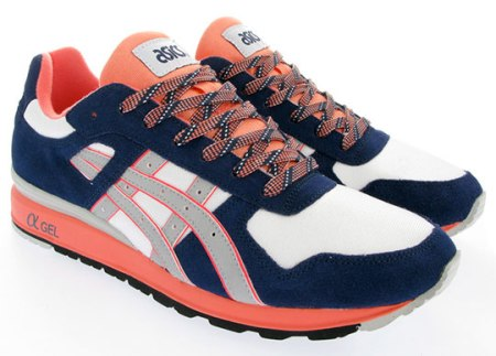 Asics Spring 2009 Footwear   Gel Lyte III & GT-II