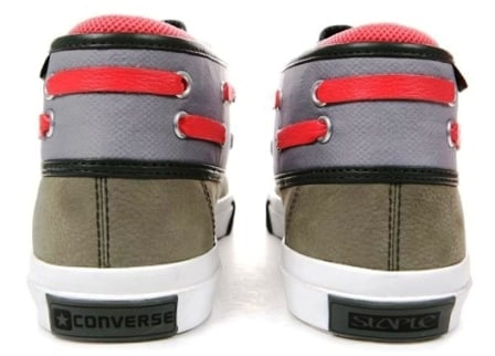Converse Pigeon Sea Star High