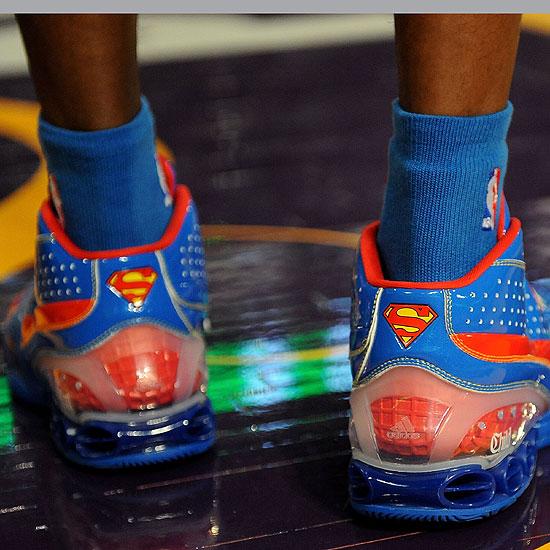 Kryptonate - Nate Robinson Shoes Nike Foamposite Lite PE  12a3488abff7