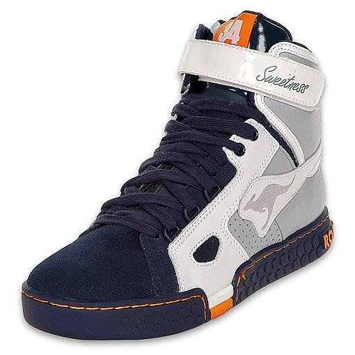 KangaROOS Walter Payton Limited Edition Collection