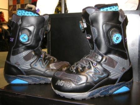New Balance x 686 Snowboarding