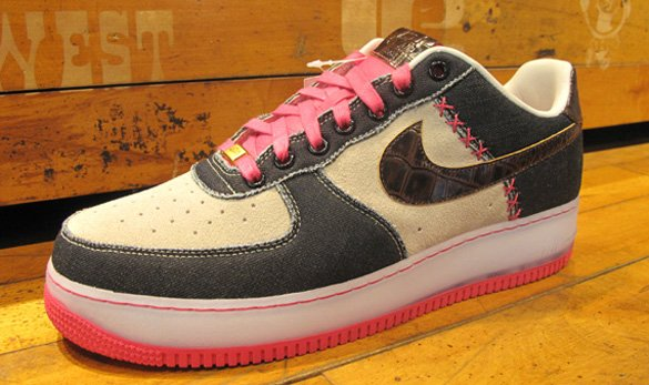 Nike Air Force 1 - Bespoke