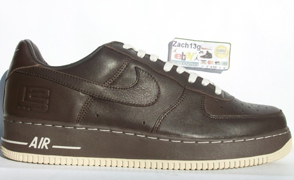 Nike Air Force 1 - Lebron James Friends & Family Exclusive