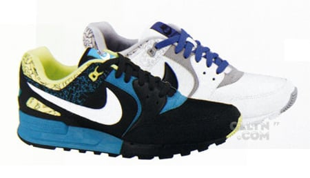 newest 749cf 05ebe Nike Air Pegasus - Fall 2009 Preview