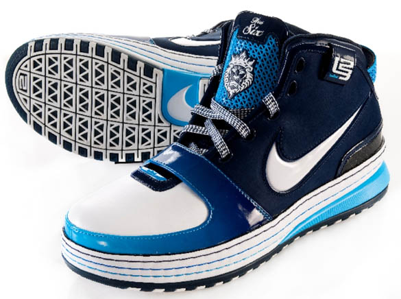 Nike All Star 2009 Collection  2860e8502