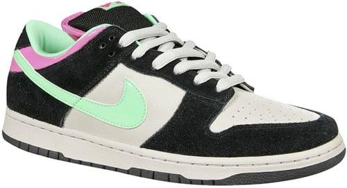 Nike Dunk SB Low Poison Green Magnet / Light Poison Green
