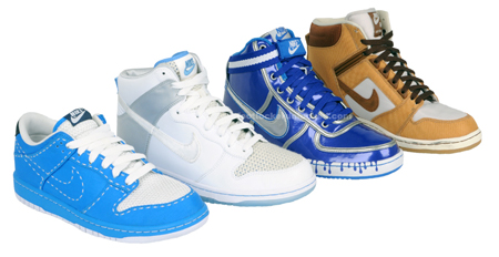 Nike For the Love of the City Pack
